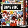SIGNS 2000+